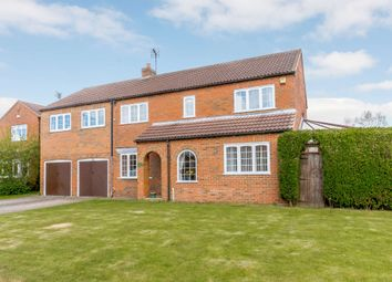 Thumbnail 5 bed detached house for sale in Brown Moor Road, Stamford Bridge, York, East Riding Of Yorkshire