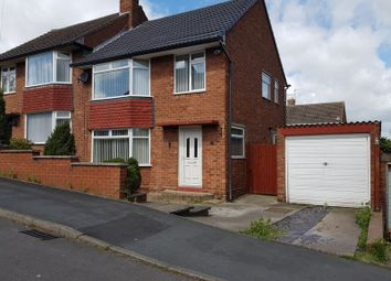 Thumbnail 3 bed semi-detached house to rent in Far Vallens, Hadley, Telford