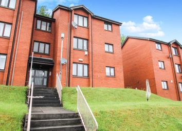 2 bed flat for sale in 3 Sandbank Drive, Glasgow G20
