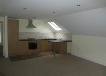 Thumbnail 2 bed flat to rent in 21 High Street, Flat 6, Haverfordwest.