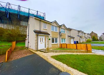 Thumbnail 3 bed property for sale in Mill Street, Kirkcaldy, Fife