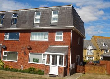 Thumbnail 1 bed flat for sale in Grand Parade, Littlestone, New Romney, Kent