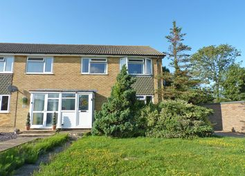 Thumbnail 3 bed end terrace house for sale in Harmers Hay Road, Hailsham