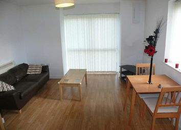 Thumbnail 1 bed flat to rent in Lunar, 289 Otley Road, Bradford
