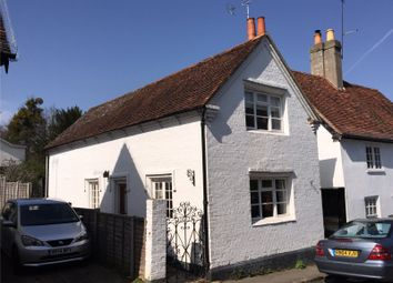 Thumbnail 2 bedroom detached house for sale in High Street, Sonning On Thames, Berkshire