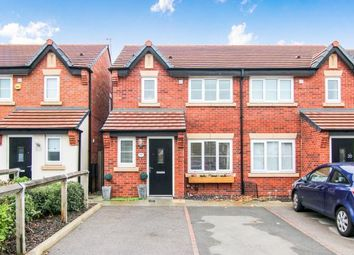 Thumbnail 3 bed semi-detached house for sale in Dartford Drive, Litherland, Liverpool, Merseyside