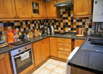 Thumbnail 2 bed terraced house for sale in King Street, Hodthorpe, Worksop