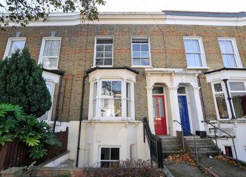 Thumbnail 4 bed terraced house for sale in Elderfield Road, London