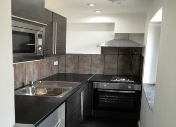 Thumbnail 1 bed flat to rent in Jobs Walk, Gaza Close, Coventry