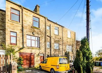 Thumbnail 4 bed property for sale in Market Street, Whitworth, Rochdale
