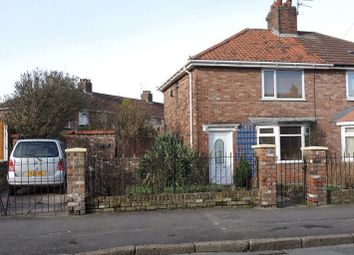 Thumbnail 2 bed end terrace house for sale in Carr Lane, Norris Green, Liverpool