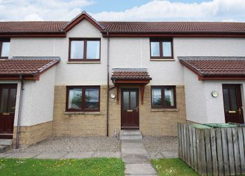 Thumbnail 2 bed property for sale in 29 Wester Inshes Crescent, Inshes, Inverness, Highland.