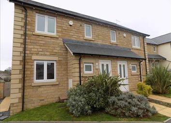 Thumbnail 3 bed property to rent in Swallow Close, Bolton Le Sands, Carnforth