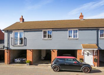 Thumbnail 2 bedroom property for sale in Tate Close, Romsey
