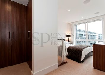 Thumbnail 2 bed flat to rent in Warehouse Court, Royal Arsenal Riverside, Woolwich, London