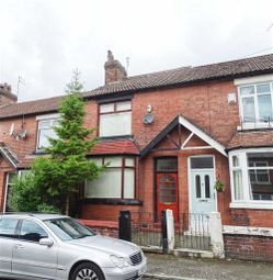 Thumbnail 3 bedroom terraced house for sale in Mountfield, Prestwich, Prestwich Manchester