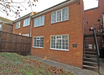 Thumbnail 2 bed maisonette to rent in Elwes Lodge, Carlton, Nottingham