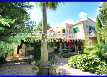 Thumbnail 4 bed cottage for sale in 07670, Porto Colom, Spain