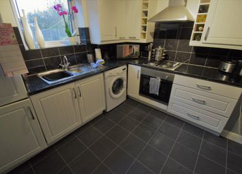 Thumbnail 2 bed semi-detached house for sale in Sponne Rise, Wigston, Leicester