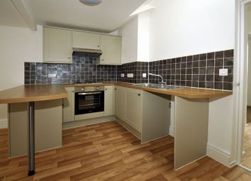 Thumbnail 1 bed flat to rent in Whitburn Street, Bridgnorth