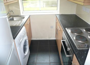 Thumbnail 1 bed flat to rent in Abbeyfields, Fletton Avenue, Peterborough