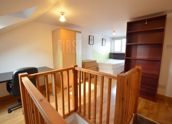 Thumbnail 4 bed terraced house to rent in Cradock Road, Clarendon Park