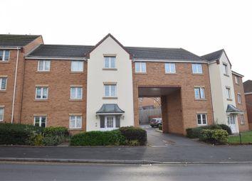 Thumbnail 1 bedroom flat to rent in Kingsway, Oldbury, West Midlands