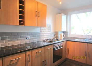 Thumbnail 1 bed flat to rent in Friars Wood, Croydon