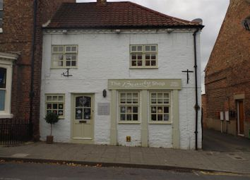 Thumbnail 3 bedroom property for sale in High Street, Boroughbridge, York