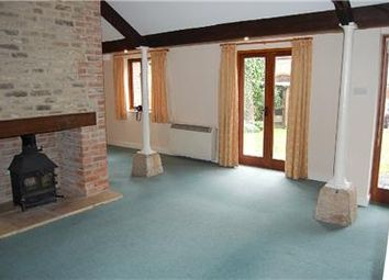 Thumbnail 2 bed cottage to rent in Abingdon Road, Tubney, Abingdon, Oxfordshire