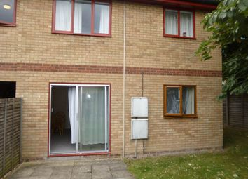 Thumbnail 1 bed flat to rent in Fishers Lane, Cherry Hinton, Cambridge