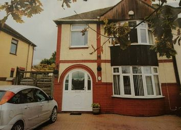 Thumbnail 4 bed semi-detached house for sale in Overbrook Grange, Nuneaton