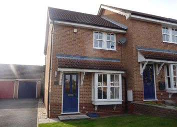 Thumbnail Property to rent in Doncaster Close, Stevenage