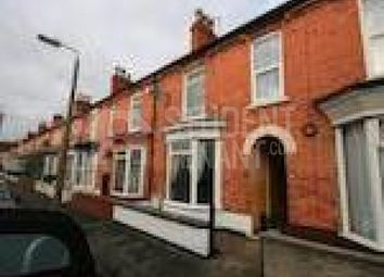 Thumbnail 2 bed shared accommodation to rent in Kirkby Street, Lincoln, Lincolnshire