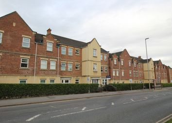 Thumbnail 2 bed flat for sale in Whitehall Road, New Farnley, Leeds