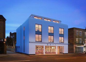 Thumbnail Studio for sale in Battersea Rise, Battersea