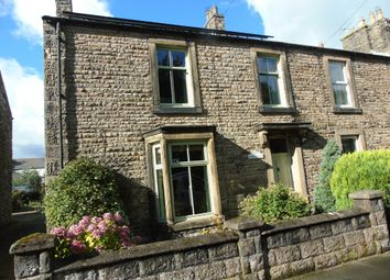 Thumbnail 3 bed terraced house for sale in West Road, Haltwhistle
