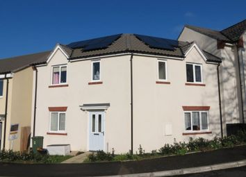 Thumbnail 4 bed property to rent in Tregorrick View, St. Austell