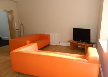Thumbnail 1 bed property to rent in Queen Anne Terrace, Plymouth