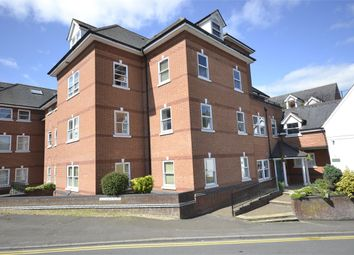 Thumbnail 2 bed flat for sale in Bentfield Road, Stansted