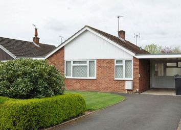 Thumbnail 2 bed bungalow for sale in Barclay Close, Albrighton, Wolverhampton