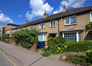 Thumbnail 4 bed terraced house to rent in Histon Road, Cambridge, Cambridgeshire