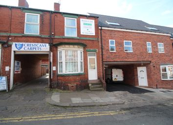 Thumbnail 3 bed terraced house for sale in Albion Road, Rotherham