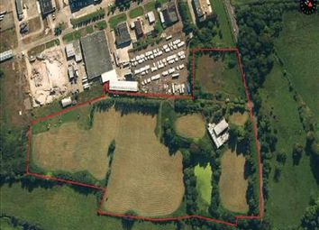 Thumbnail Land for sale in Kilroot Park, Larne Road, Carrickfergus, County Antrim