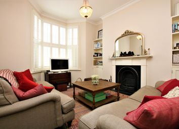 Thumbnail 4 bed terraced house for sale in Cavendish Road, Balham