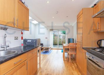 Thumbnail 6 bed terraced house to rent in Sandringham Road, Willesden Green