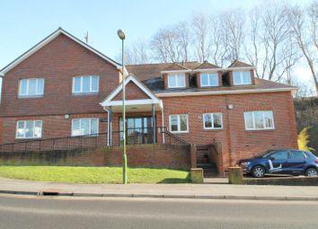 Thumbnail 2 bed flat to rent in Bridgers House, Balcombe Road, Haywards Heath