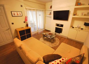 Thumbnail 2 bed maisonette for sale in Kenmere Gardens, Wembley, Middlesex
