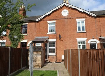 Thumbnail 3 bed property for sale in Portland Street, Moorfields, Hereford