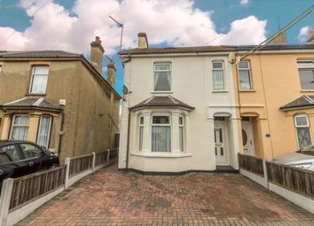 Thumbnail 3 bed semi-detached house for sale in Rayleigh, Essex